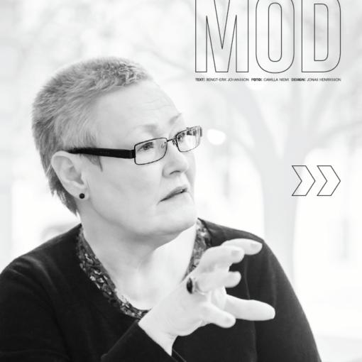 Tori Rubenzon, Mobbingjouren MOD